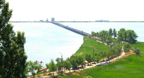 Где остановиться в Затоке - Сергеевка
