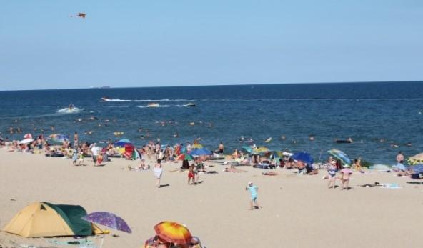 Де зупинитися в Затоці пляж