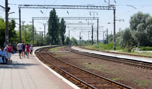 Станция «бугаз» Затока
