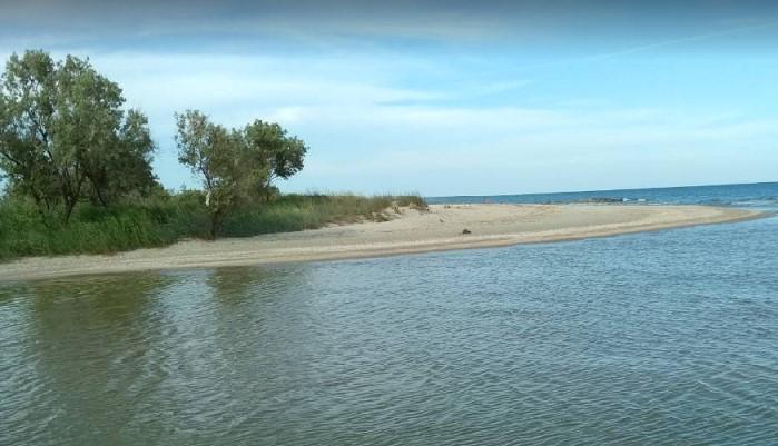 Катранка красивая морская природа на майские