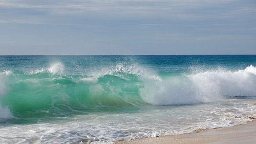 Море в Затоке фото